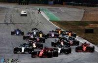 У Формулі-1 вперше буде нараховуватися додаткове очко за швидке коло в гонці