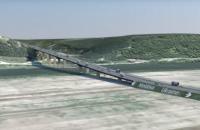 Україна планує побудувати міст через Дністер в Молдову до 2023 року