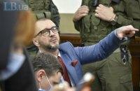Суд пом'якшив запобіжний захід Андрієві Антоненку