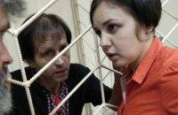 Денисова требует срочной встречи с политзаключенным Балухом