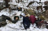 """В Житомирской области правоохранители изъяли более 600 патронов и """"огнестрелку"""""""