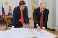 Під санкції ЄС потраплять Міллер, Жириновський, Кисельов, - ЗМІ
