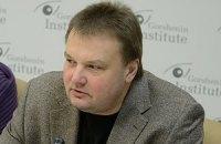 Украина стоит на пороге нового передела собственности, - нардеп