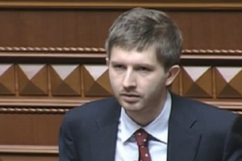 Голова НКРЕКП подав заявку на конкурс з відбору нових членів регулятора