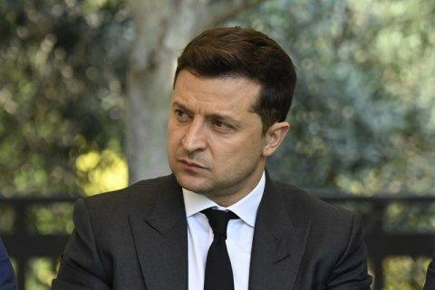 Зеленский своим указом утвердил Стратегический оборонный бюллетень Украины