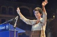 Президентом Грузии может стать женщина