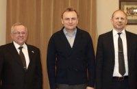 Львів хоче перейняти досвід Ізраїлю у безпеці