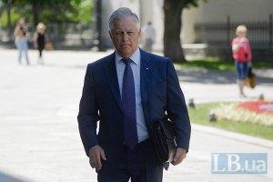 СБУ не может найти Симоненко для вручения ему повестки на допрос