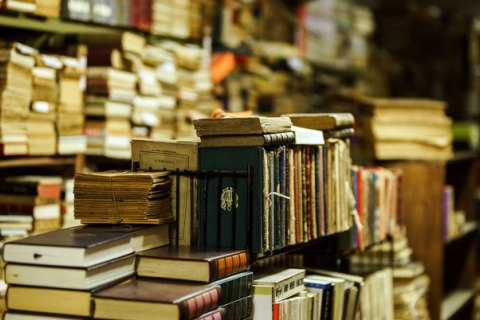 На Форуме издателей во Львове назвали лучшие книги года