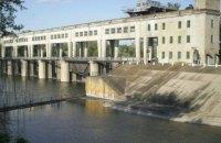 Боевики повредили электрощитовую на Донецкой фильтровальной станции