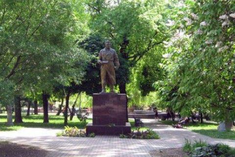 Земельная комиссия Киевсовета вновь разрешила застройку возле Чкаловского сквера
