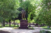 Земельна комісія Київради знову дозволила забудову біля Чкаловського скверу