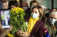 Президентские выборы в Молдове: триумф Санду и кулуарные игры Додона