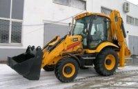 Киев сэкономил 15 млн грн на отсутствии снега