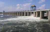 Севастополь из-за обмеления водохранилища спасут водой из Днепра