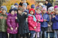 Київські школярі через вибори три дні відпочиватимуть