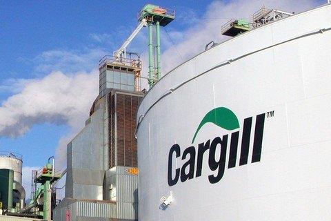 Гройсман: днопоглиблення для терміналу Cargill є пріоритетом уряду