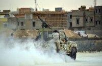 """Ячейка """"Аль-Каиды"""" в Ливии заявила о самороспуске"""