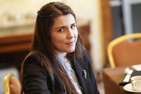 Голова Чернігівської ОДА Коваленко вагітна, залишати пост вона не збирається, - віцеспікерка ВР Кондратюк