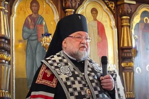 Белорусская церковь отправила на покой единственного иерарха, который поддержал протесты в 2020 году