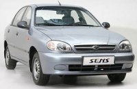 В Африку почали постачати автомобілі ZAZ