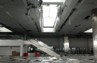 Боевики намерены применить химоружие для захвата аэропорта в Донецке, - пресс-центр АТО