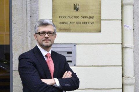 Посольство України в Німеччині з'ясовує, чи є українці серед жертв теракту в Берліні
