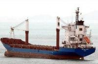 12 моряков с арестованного в Греции судна Mekong Spirit вернутся в Украину
