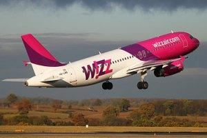 Wizz Air Украина сокращает флот из-за низкого спроса