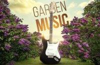 У Києві відбудеться фестиваль фестивалів Garden Music