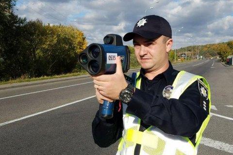 МВД анонсировало снижение порога превышения скорости до 10 км/час