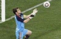 ЧМ 2010: Испания и Парагвай – последние четвертьфиналисты