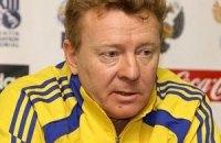 Кузнецов: Стороженко настоятельно просил вызвать в сборную его внука