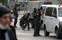 Сепаратисты на Донбассе угрожают расправой членам избиркомов и их семьям