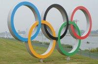 НОК установил надбавку для медалистов Рио