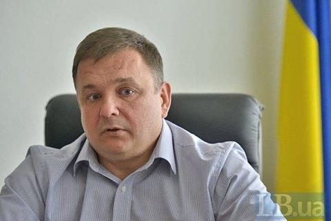 Дело о конституционности Закона о системе гарантирования вкладов является отказным и подлежит закрытию, - Шевчук
