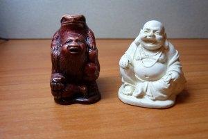 Иранские власти начали охоту на статуэтки Будды
