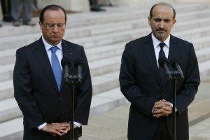 Франция призывает сделать все для политического урегулирования в Сирии