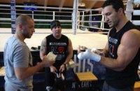Семь боксеров заменили в лагере Кличко одного Поветкина