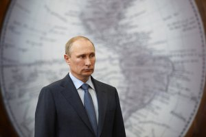 Forbes назвал Путина самым влиятельным человеком мира