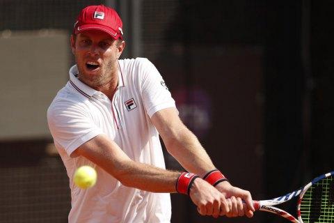 Американський тенісист втік з Росії після позитивного тесту на COVID-19, порушивши медичний протокол