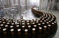 Производство пива падает рекордными темпами