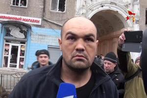 Порошенко: сьогодні можуть звільнити комбата Кузьміних