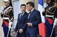 Макрон не хочет полного выхода России из Совета Европы