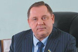 Аваков:  Петра Мельника затримали