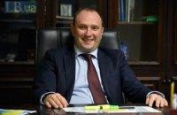 Заступник голови МЗС Божок подав заяву про повернення до виконання обов'язків