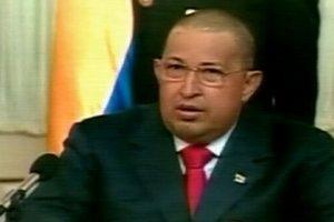 Чавес намерен поддерживать высокие цены на нефть