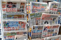 В Мьянме отменили цензуру в СМИ