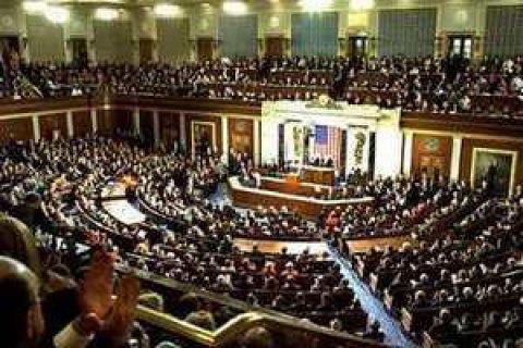 Палата представників США засудила резолюцію Радбезу ООН з приводу Ізраїлю