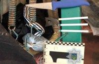 Засуджений поранив ножем працівника колонії в Одесі